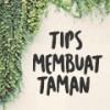 4 Tips Mudah Membuat Taman Di Atap Rumah