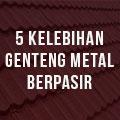 Kelebihan-Genteng-Metal