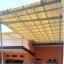 Kanopi Baja Ringan Atap Alderon